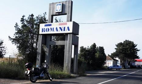 Οδησσός, Δέλτα Δούναβη και Ουκρανικά Καρπάθια
