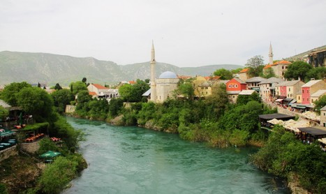 Δυτικά Βαλκάνια με μοτοσυκλέτα